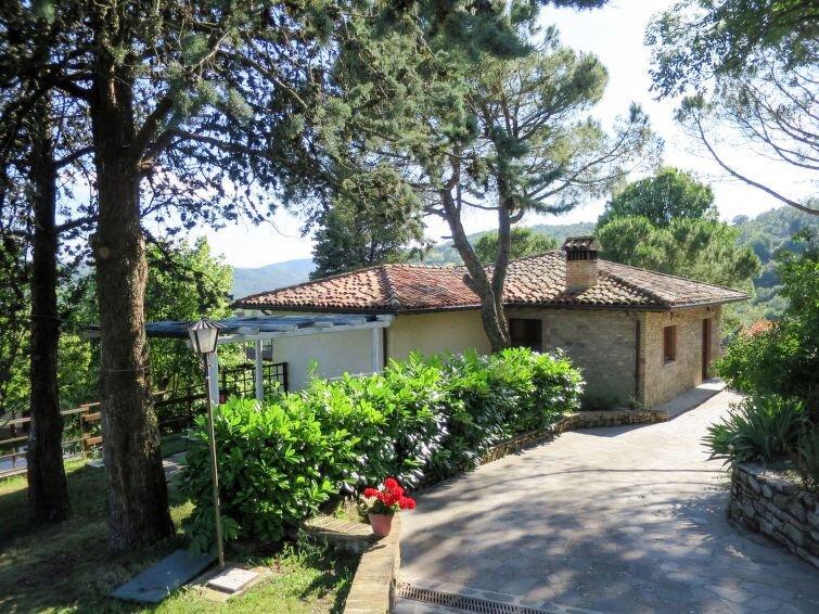 Ferienhaus Il Monte (CCA105) in Città di Castello - 6 Personen, 2 Schlafzimmer, holiday rental in Morra