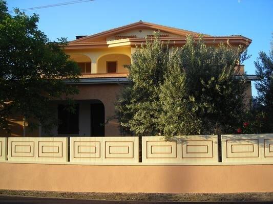 Ferienwohnung Irgoli für 1 - 4 Personen mit 1 Schlafzimmer - Ferienwohnung, vakantiewoning in Galtelli