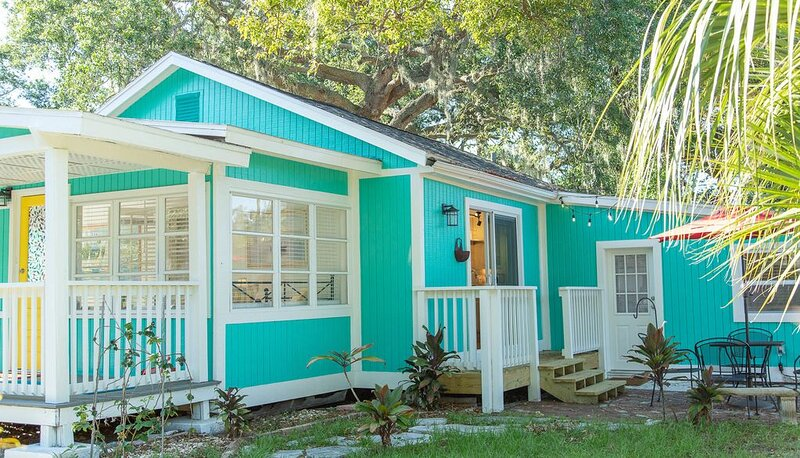 Casa Artista - The Most Enchanting, Relaxing Escape!, vacation rental in Safety Harbor