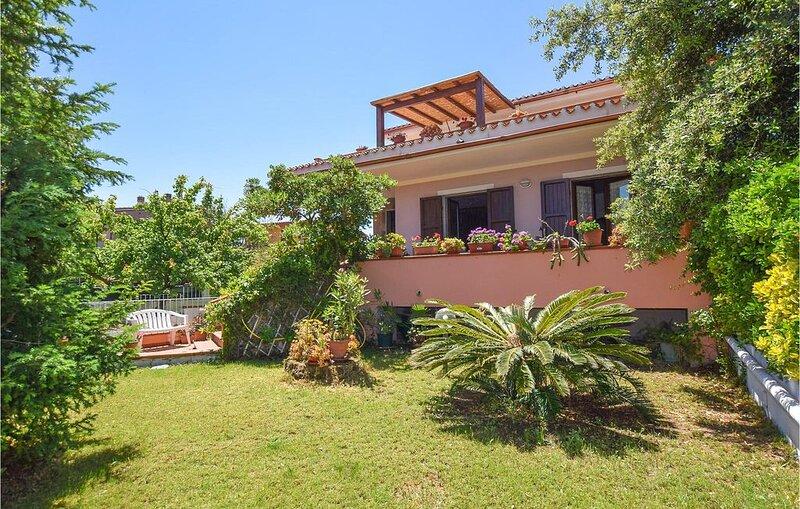 2 Zimmer Unterkunft in Castelsardo-Lu Bagnu, location de vacances à Lu Bagnu