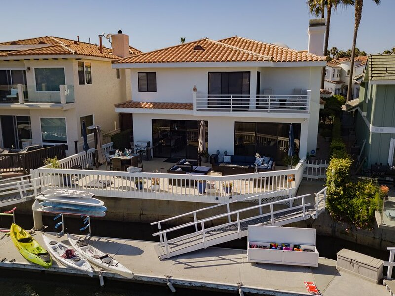 "Introducing ""Harbor Haven"", vacation rental in Oxnard"