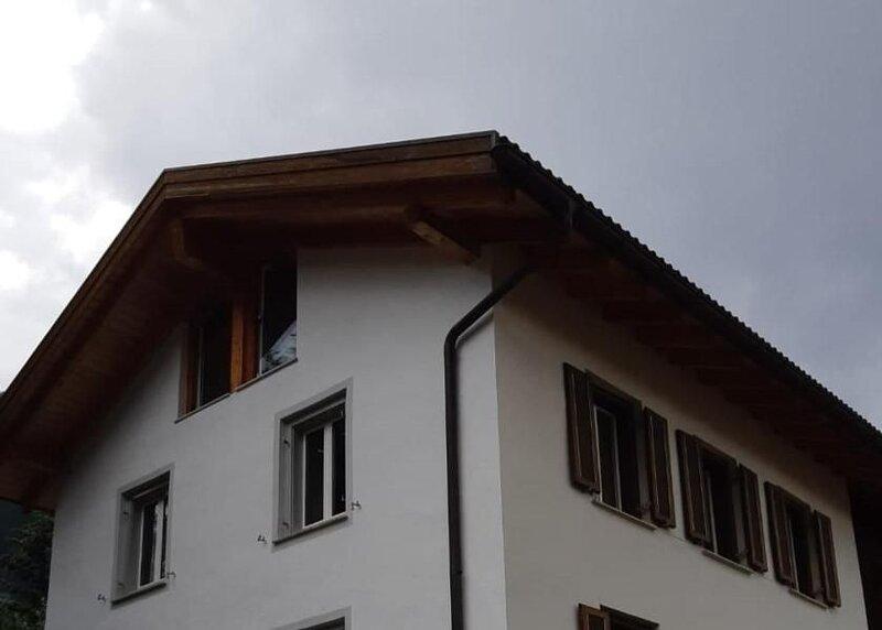 Ferienwohnung Müstair für 4 - 6 Personen mit 3 Schlafzimmern - Ferienwohnung in, Ferienwohnung in Valchava