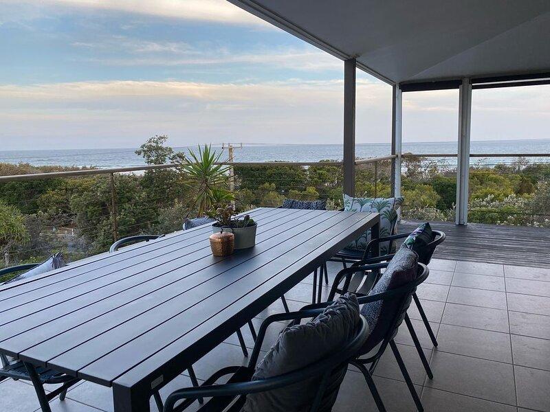 Beachhouse - private beachfront escape in Marcus Beach, casa vacanza a Marcus Beach