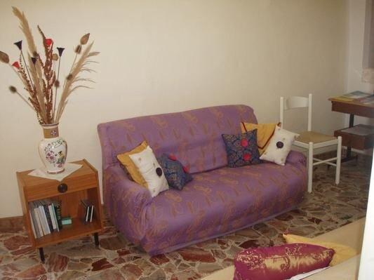 Ferienhaus Castiglione Messer Raimondo für 1 - 5 Personen mit 2 Schlafzimmern -, vacation rental in Castelli