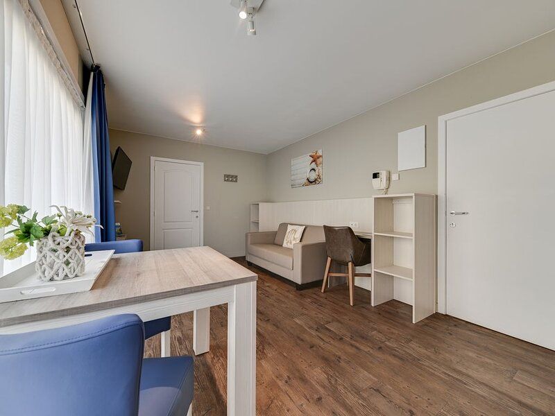Appartement 2 personnes De Haan, location de vacances à De Haan
