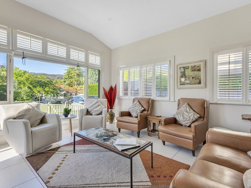 'Bradman Views' Bowral, holiday rental in Mittagong