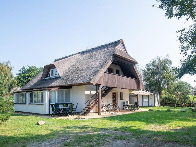Ferienwohnung Dierhagen für 1 - 4 Personen - Ferienwohnung, alquiler vacacional en Dierhagen