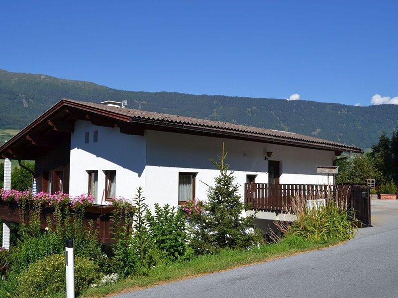 Ferienwohnung Jerzens für 1 - 4 Personen - Ferienwohnung, holiday rental in Arzl im Pitztal