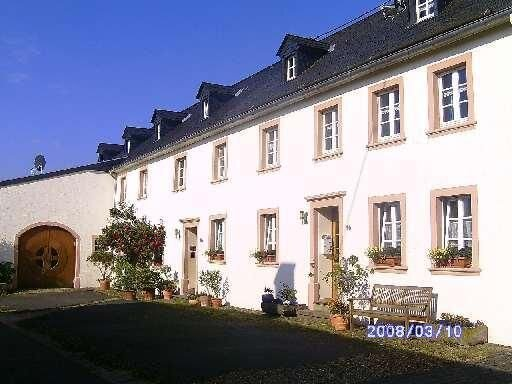 Vacation home Rommersheim for 4 - 8 persons with 4 bedrooms - Holiday apartment, holiday rental in Bleialf