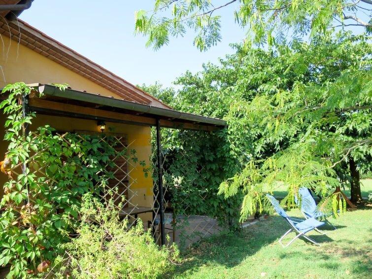 Ferienhaus Podere Noé (ROC420) in Roccastrada - 4 Personen, 1 Schlafzimmer, vacation rental in Ribolla