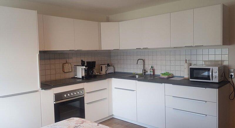 Ferienwohnung mit 80qm, 1 Schlafzimmer, max. 6 Personen, holiday rental in Oberleichtersbach