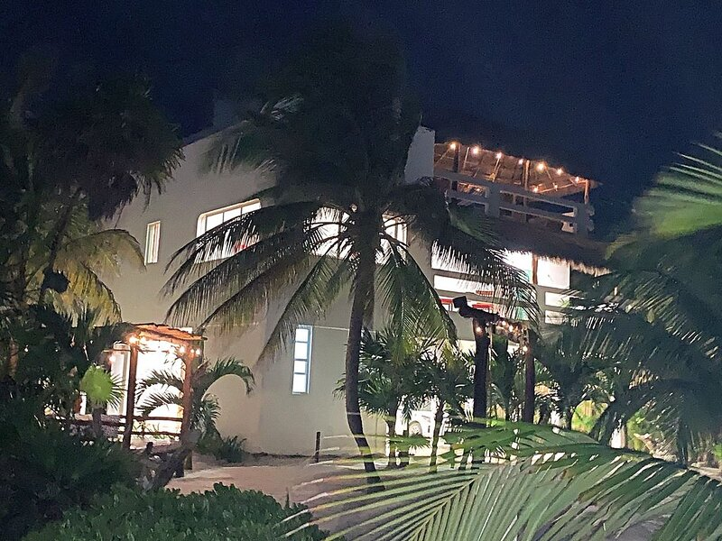 CASA BLANCA CARIBE, holiday rental in Mahahual