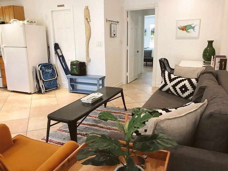 Jasmine Cottage in Naples, Florida, holiday rental in Naples