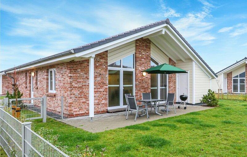 2 Zimmer Unterkunft in Dagebüll, holiday rental in Langenhorn