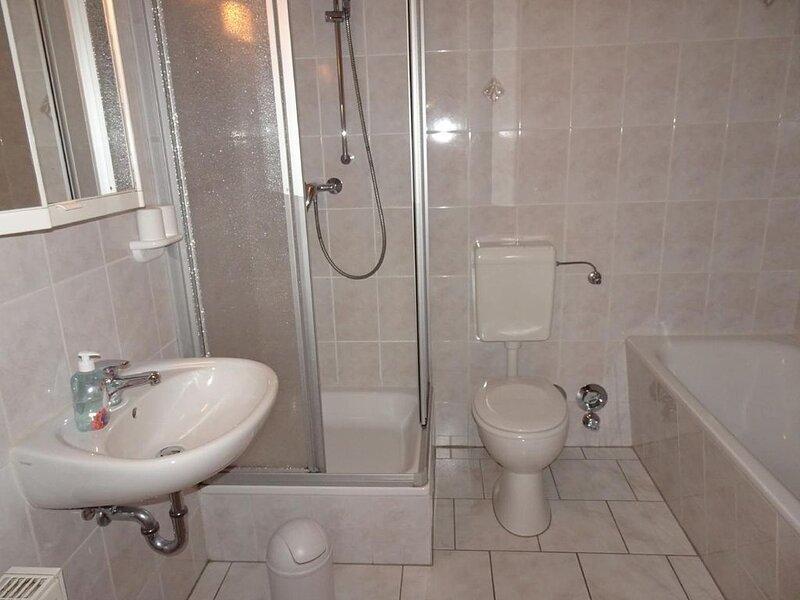 Ferienwohnung Stolpen für 1 - 3 Personen mit 1 Schlafzimmer - Ferienwohnung, holiday rental in Rathen
