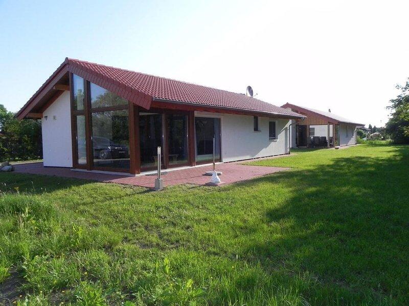 Ferienhaus Eckwarderhörne für 1 - 5 Personen - Ferienhaus, aluguéis de temporada em Sehestedt