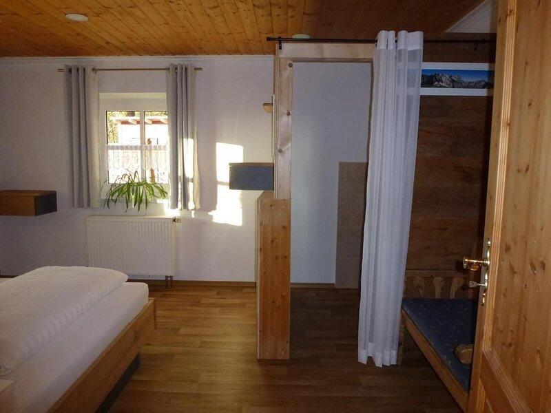 Ferienwohnung Nordhalben für 2 Personen mit 1 Schlafzimmer - Ferienhaus, holiday rental in Kronach