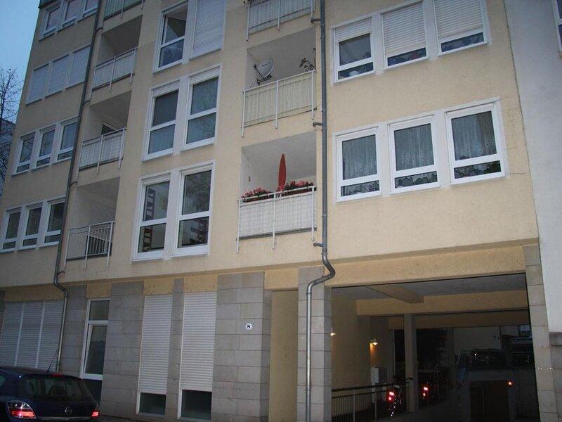 Ferienwohnung Dresden für 1 - 3 Personen - Ferienwohnung, location de vacances à Coswig