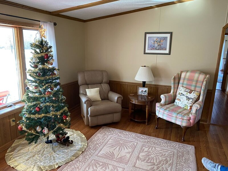 Walnut Lane - unobstructed views of Skyline Drive, holiday rental in Luray