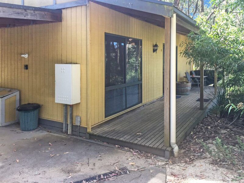 A Beautiful Getaway in the Otway Ranges ⭐️ FREE BOTTLE OF WINE ⭐️ Cottage 1 with, holiday rental in Colac