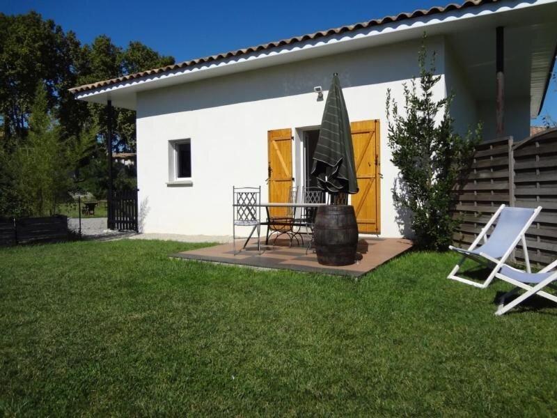 Ferienhaus Marsillargues für 1 - 6 Personen mit 2 Schlafzimmern - Ferienhaus, holiday rental in Marsillargues