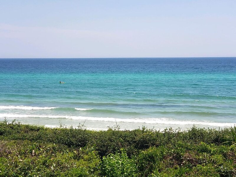 High Pointe Resort - 30A Seacrest Beach - Gulf Front Condo - FAMILY FAVORITE, vacation rental in Inlet Beach