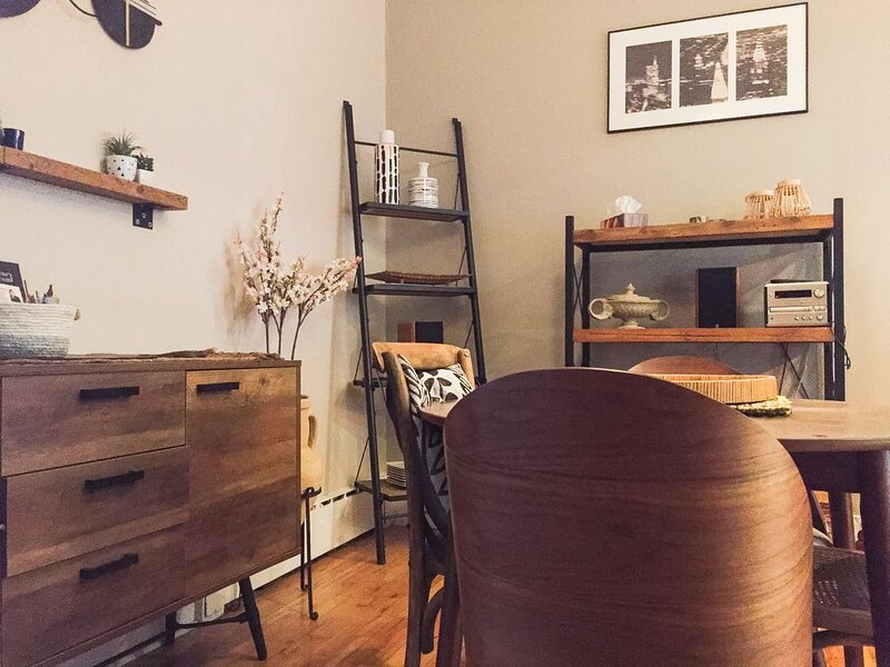 Original Montreal Style, vacation rental in Montreal