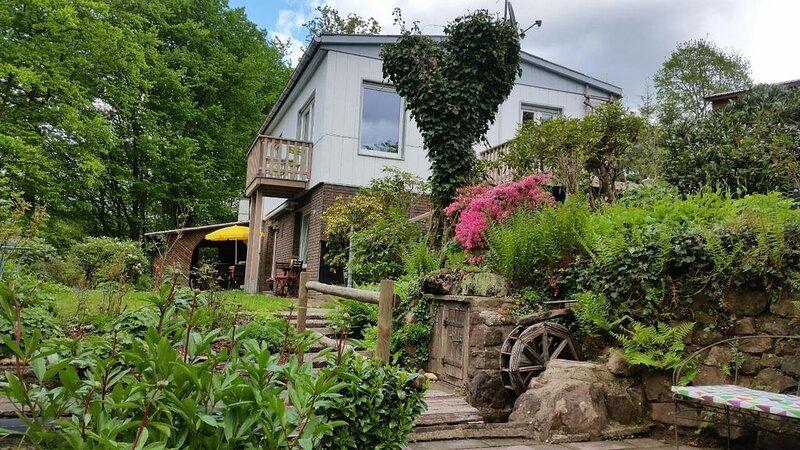 Ferienwohnung Zendscheid für 1 - 3 Personen - Ferienwohnung, holiday rental in Malberg