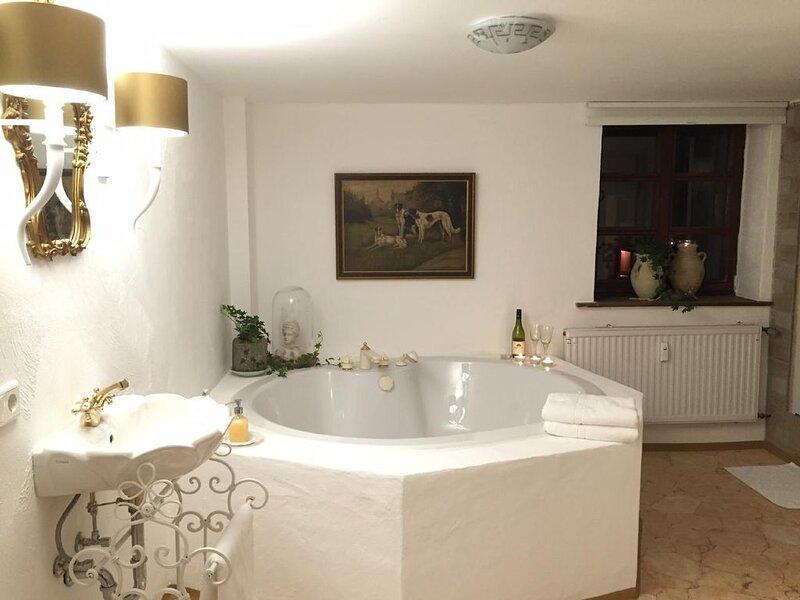 Ferienwohnung Brakel für 1 - 3 Personen - Ferienwohnung, holiday rental in Bad Lippspringe