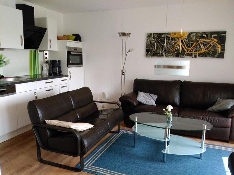 Ferienwohnung Dahme für 1 - 4 Personen mit 1 Schlafzimmer - Ferienwohnung, location de vacances à Dahme