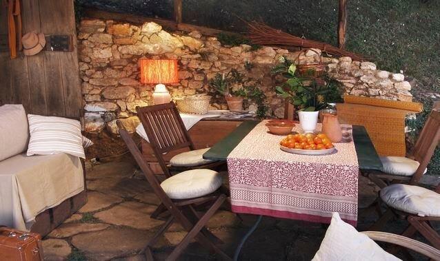 Ferienhaus Camaiore für 1 - 3 Personen mit 1 Schlafzimmer - Ferienhaus, aluguéis de temporada em Salapreti