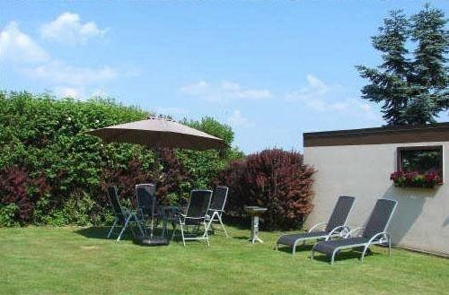 Ferienwohnung Helmbrechts für 1 - 4 Personen mit 2 Schlafzimmern - Ferienwohnung, vacation rental in Oberkotzau