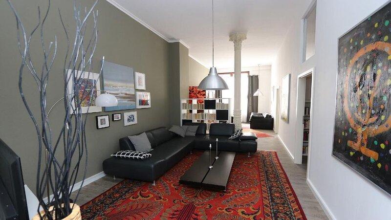 Apartment Wernigerode for 2 - 4 people with 1 bedroom - Holiday, alquiler de vacaciones en Wernigerode