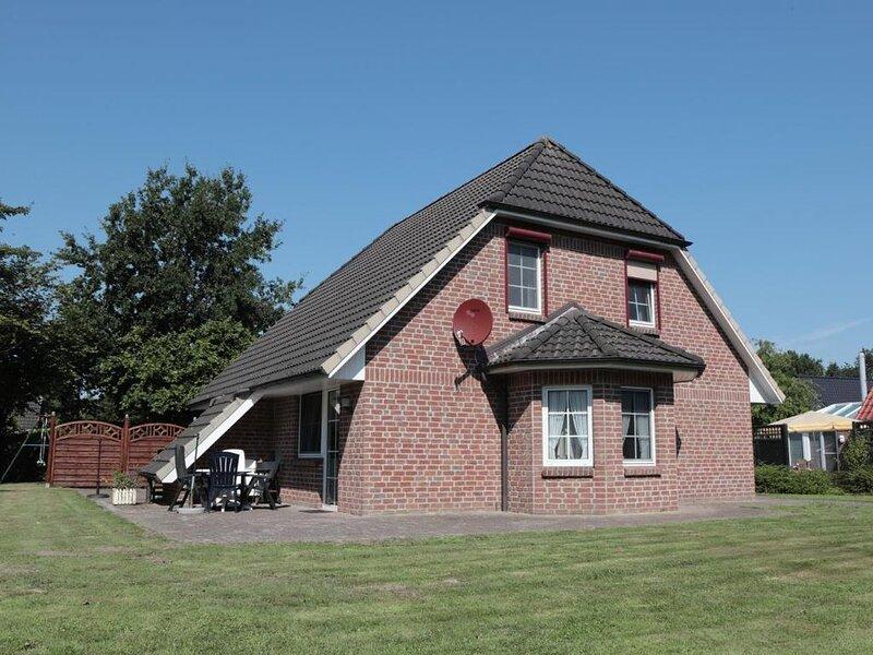 Ferienhaus Otterndorf für 1 - 4 Personen mit 2 Schlafzimmern - Ferienhaus, alquiler vacacional en Neuhaus an der Oste