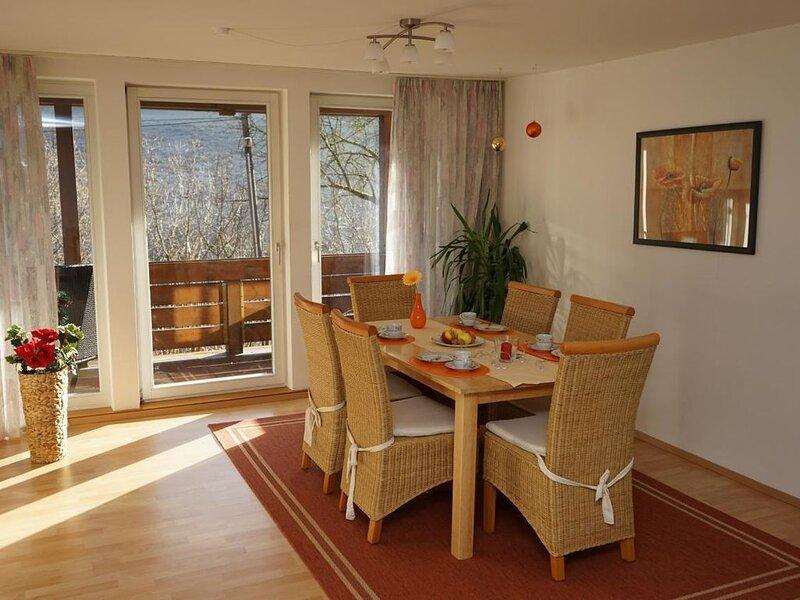 Ferienwohnung Alpirsbach für 1 - 4 Personen - Ferienwohnung, vacation rental in Alpirsbach