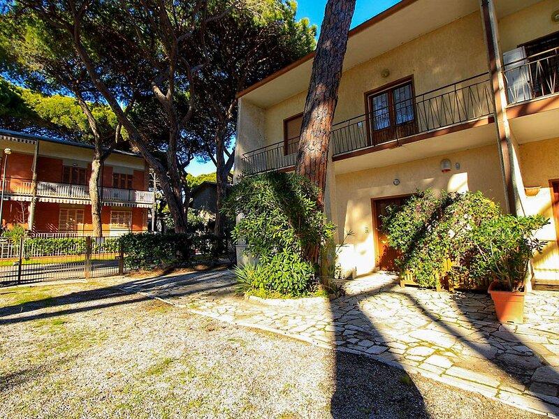 Appartamento Puccini, alquiler de vacaciones en Marina Di Grosseto