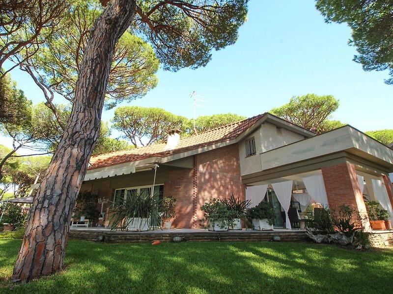 Villa Gio-Dì, alquiler de vacaciones en Marina Di Grosseto