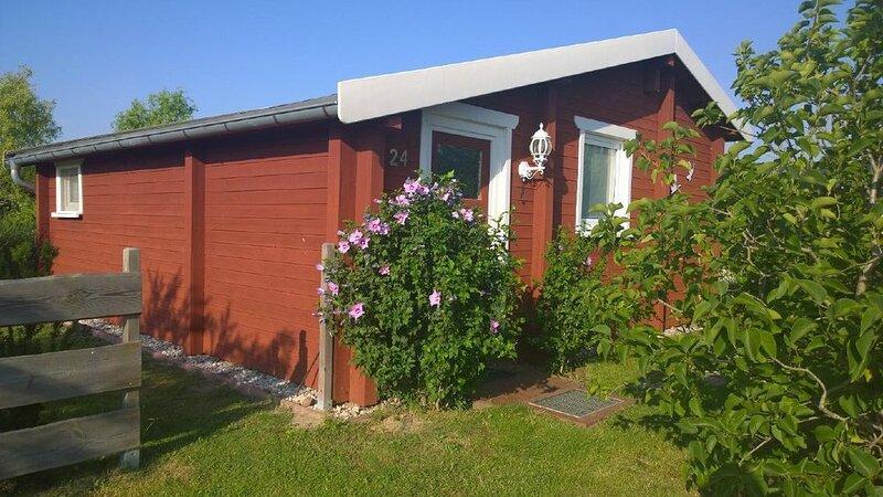 Ferienhaus Oberkrämer für 1 - 2 Personen - Ferienhaus, vacation rental in Oberkraemer