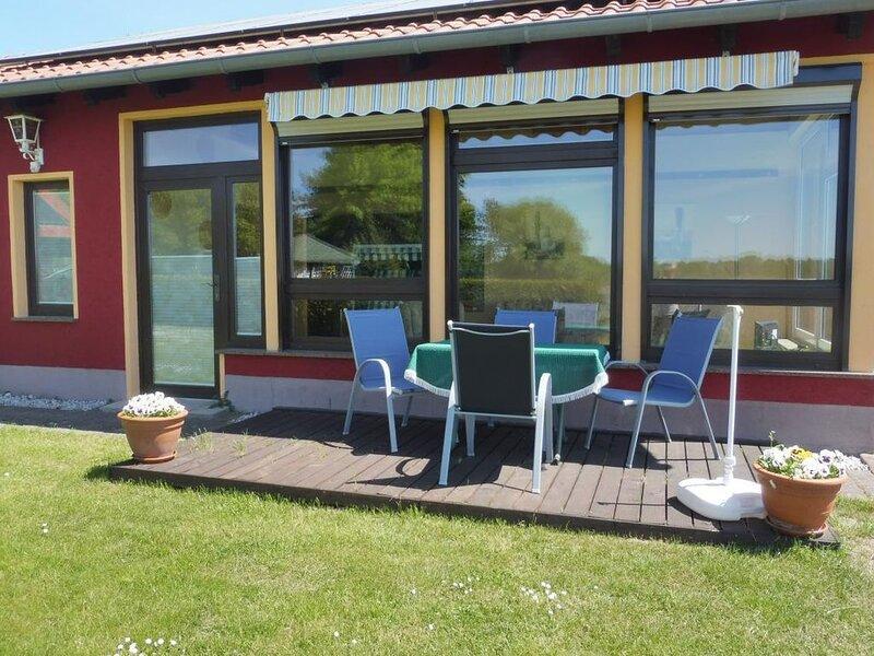 Ferienhaus Beetzsee für 1 - 4 Personen - Ferienhaus, location de vacances à Havelsee