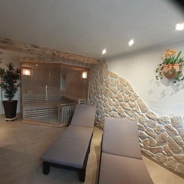 Ferienhaus Lierfeld für 1 - 9 Personen - Ferienhaus, vacation rental in Orlenbach