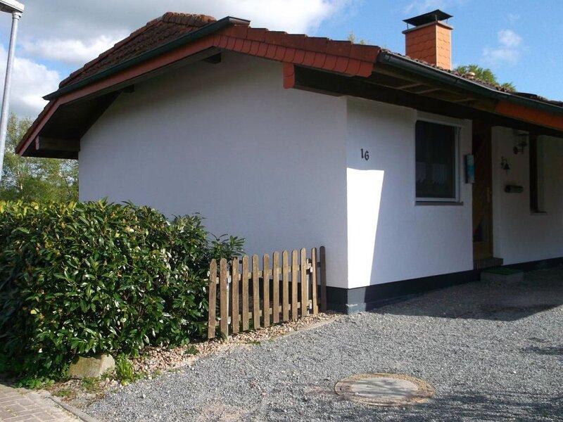 Ferienhaus Jade für 1 - 5 Personen mit 2 Schlafzimmern - Ferienhaus, aluguéis de temporada em Sehestedt