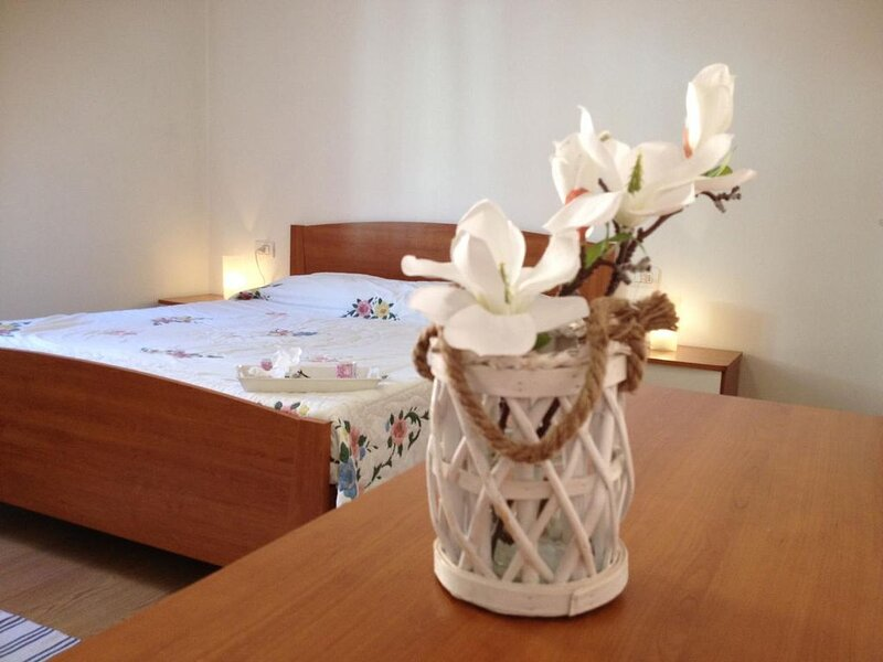 Ferienwohnung Tiarno di Sotto für 1 - 5 Personen mit 2 Schlafzimmern - Ferienwoh, location de vacances à Tiarno di Sopra