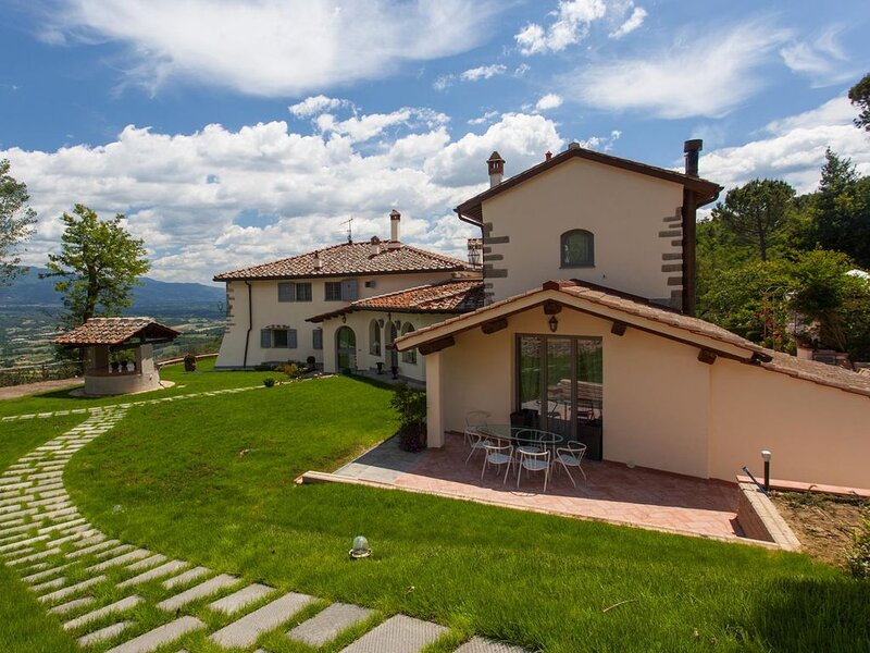 Ferienhaus Rignano Sull'Arno für 1 - 10 Personen mit 4 Schlafzimmern - Ferienhau, casa vacanza a Rignano sull'Arno