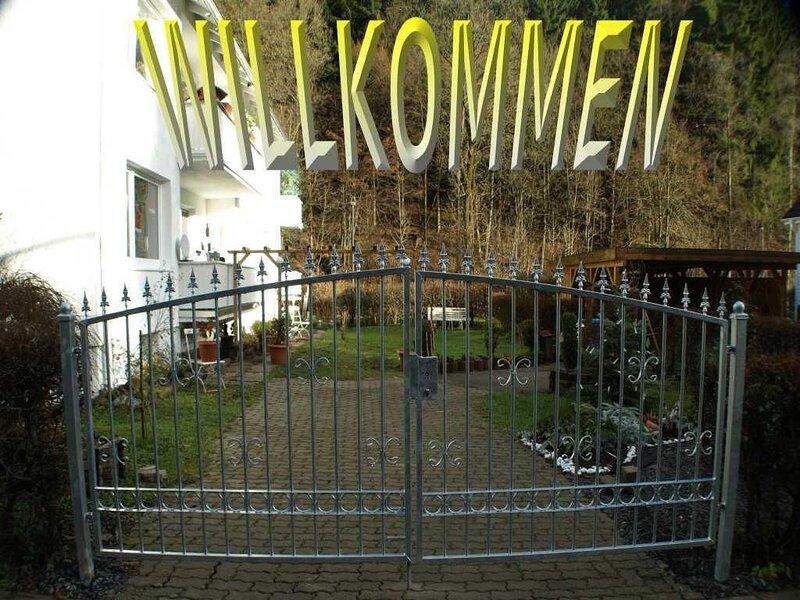 Ferienwohnung Bad Sachsa für 1 - 16 Personen - Ferienwohnung, holiday rental in Walkenried