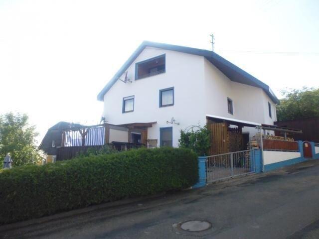Ferienwohnung Bingen für 1 - 3 Personen mit 1 Schlafzimmer - Ferienwohnung, vacation rental in Hayingen