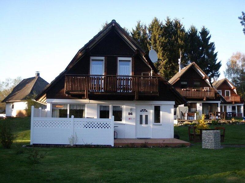 House Frielendorf for 2 - 5 people with 3 bedrooms - House, aluguéis de temporada em Gilserberg