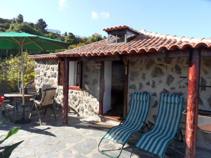 Holiday house Icod de los Vinos for 1 - 3 persons with 1 bedroom - Holiday home, vacation rental in Icod de los Vinos