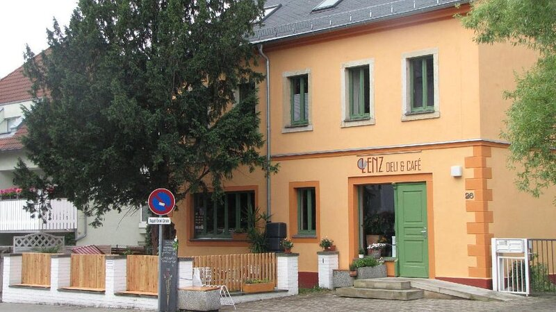 Apartment Radebeul for 2 - 3 persons with 1 bedroom - Holiday apartment in a tw, location de vacances à Coswig