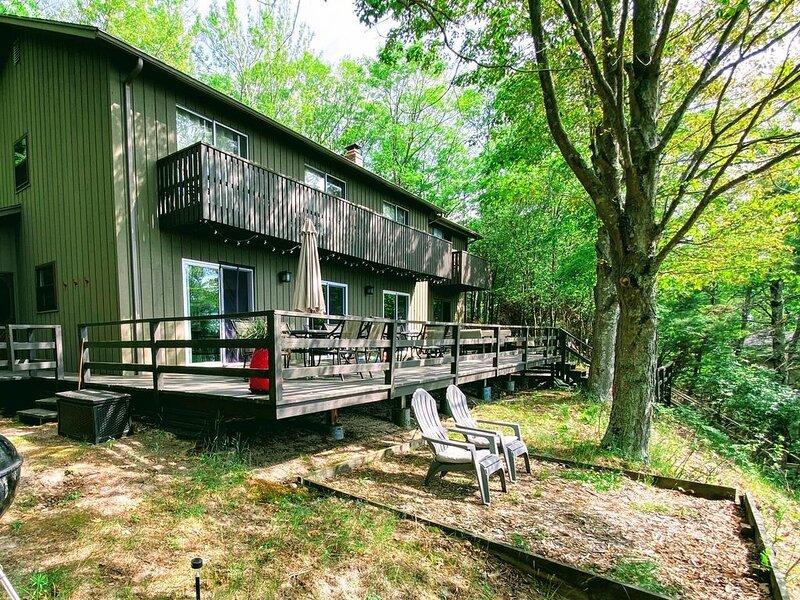 Lake Michigan Cottage at Garrison Beach, location de vacances à Pentwater