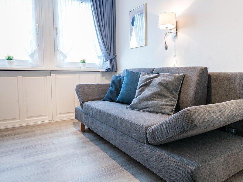 Appartement Jasper im Hedighuis, vakantiewoning in Westerland